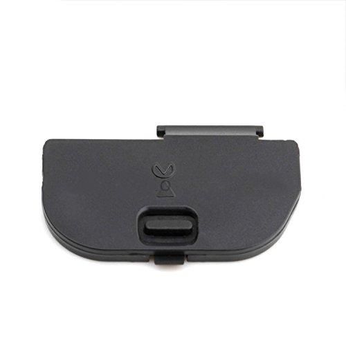 Battery Pack D70s (Replacement Camera Battery Cover Door Case Lid Cap Part For Nikon D50 D70 D70S D80 D90 Digital Camera Repair)