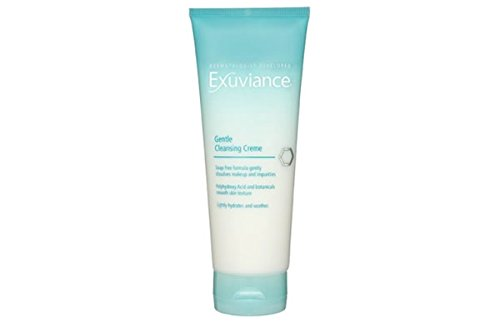Exuviance Gentle Cleansing Creme, 7.2 Fluid Ounce