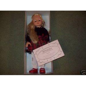 Avon Madame Alexander Doll Blond Gracie 18