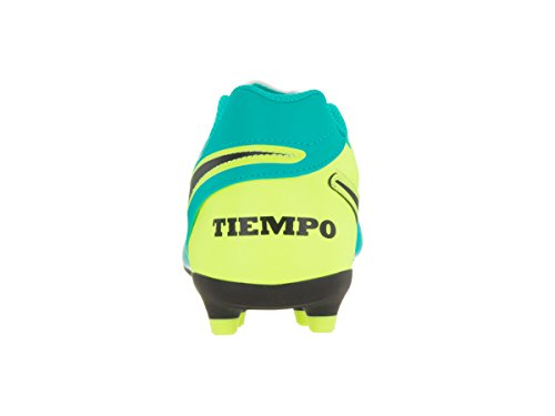 Verde de Tiempo Homme volt Foot Nike III Rio Chaussures Clear FG Jade Black 8BdXwq