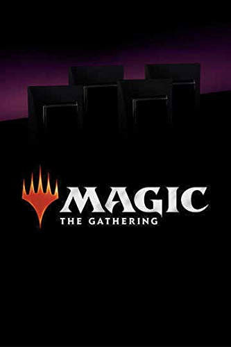 Magic the Gathering Commander 2018 Set of All 4 Decks - Espanol - MTG
