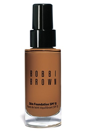 (Bobbi Brown Skin Foundation SPF 15 ~Warm Almond~)
