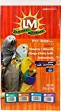 L/M Animal Farms BLM12218 Canary and Finch for Bird Cage, 20-Pound, My Pet Supplies