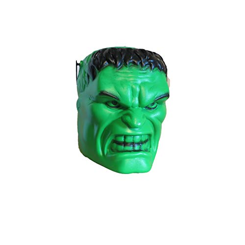 Incredible Hulk Pail Halloween Easter 8