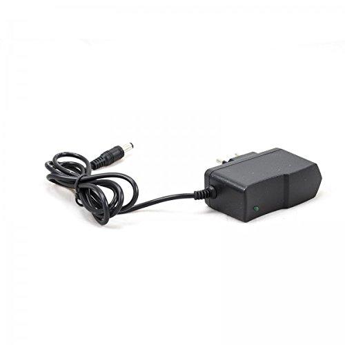 Setik - Alimentatore 12V 1A EUR per singola telecamera - TVCC CCTV - ALIM1AEU