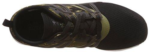 Ventilator Adapt Reebok Camo Black Mens and Black Shoes Graphic Trainers Classic 6qRqw1