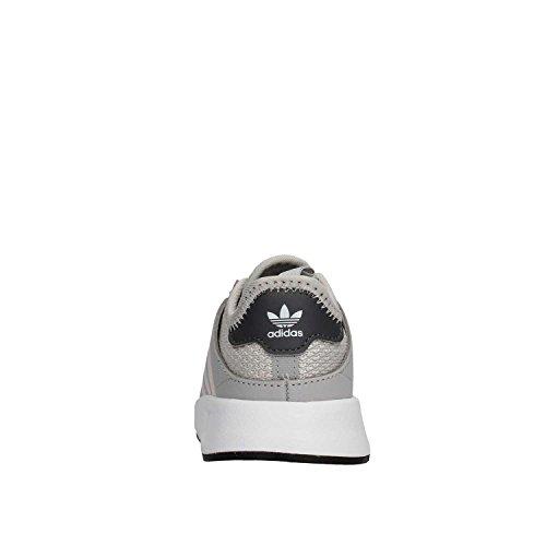 adidas X_PLR el, Zapatillas Unisex Bebé Gris (Gridos/Tinorc/Ftwbla 000)
