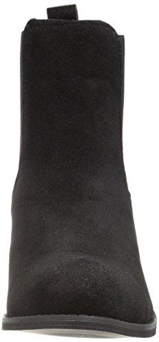 Chelsea Suede Boot Women's Black Callisto Ammore 6fqwO7