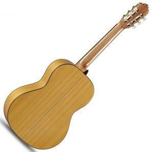 Alhambra 7FC - Guitarra flamenca: Amazon.es: Instrumentos musicales