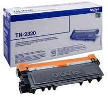 Brother TN2320 - Tóner original para las impresoras DCPL2500D ...