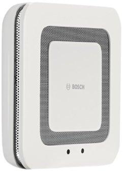 Bosch - Detector de sensores de humo con sensor de calidad de aire interior, color