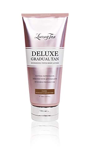 Most Popular Self Tanners & Bronzers