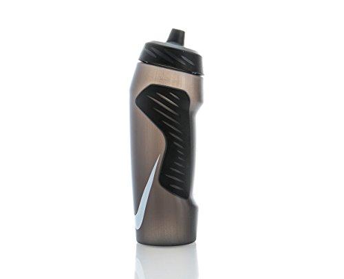 Nike Hyperfuel Water Bottle - 24 Oz - (Black)