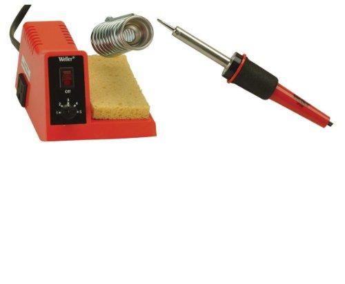 Install Bay Weller IBWLC100 Estación individual para soldadura de 40 W