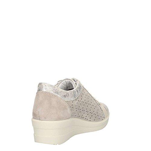 Imac 72110 D Sneakers Frau Silber