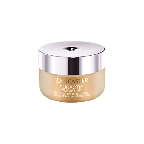 Lancaster Suractif Comfort Lift Replenishing Night Cream, 1.7 Ounce