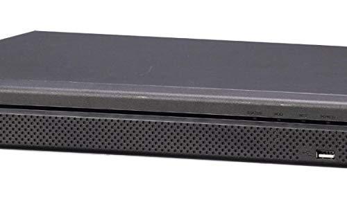 Dahua IP įrašymo įreng. 8kam. NVR4208-8P-4KS2