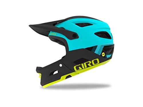 Giro Switchblade MIPS Matte Iceberg Dirt Bike Helmet Size Large