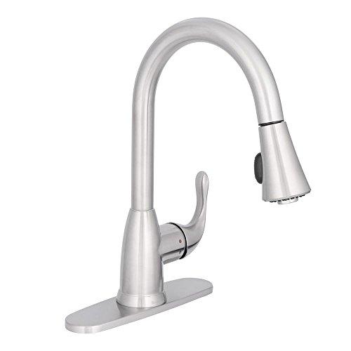 glacier bay faucet - 2
