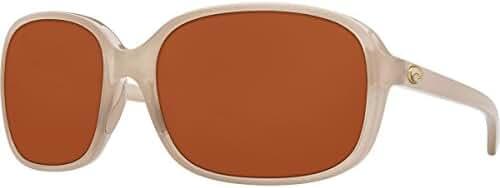 Costa Riverton 580P Sunglasses - Polarized - Women's