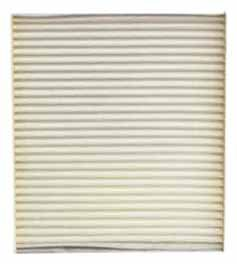 TYC 800021P Subaru Replacement Cabin Air Filter
