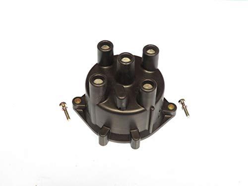 EPC Distributor Cap Bosch Fits Nissan 240SX Fits Subaru DL RX & Suzuki Swift 03320