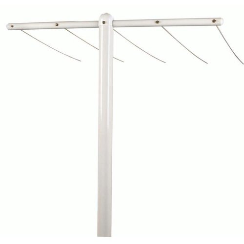 Household Essentials Assembly Outdoor Clothesline