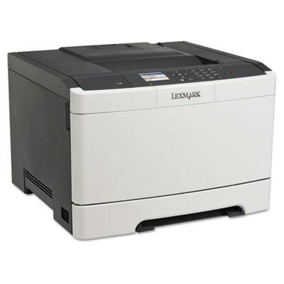 "Lexmark - Cs410dn Color Laser Printer ""Product Category: Office Machines/Copiers Fax Machines & Printers"""