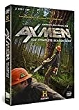 Ax Men [DVD]