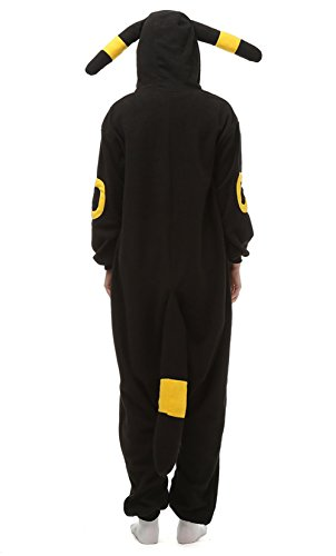 Laidisi Novelty Costumes Pyjamas Unisex Adult One-Pieces Cosplay Jumpsuit