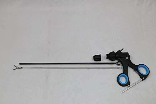 Biopsy Forceps - Laparoscopic Biopsy Forceps with Thorn 5mm x 330mm Laparoscopy Instruments