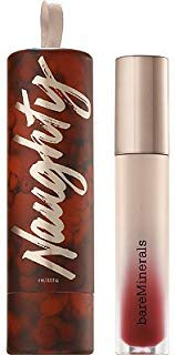 - BareMinerals Naughty Matte Liquid Lipcolor - LIMITED EDITION
