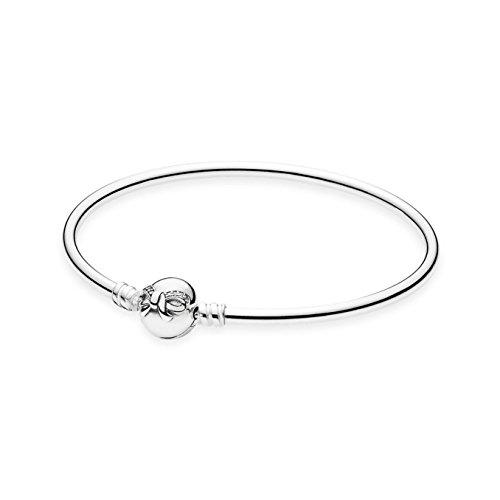Pandora - Bracelet - Argent 925 - Oxyde de Zirconium - 17 cm - 590724CZ-17