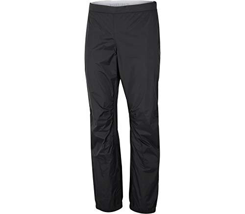 Pantaloni Cynn Nero Ciclismo Ziener Donna 7w4nqSC54