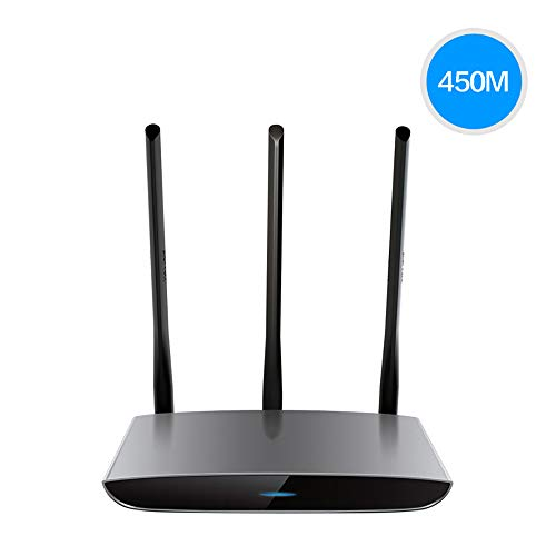 GuangXin Smart WiFi Router, Dual Band Wireless Internet Routers for Home, Compatible with Alexa, Parental Control