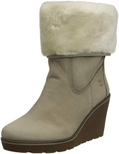 Timberland Paris Height 6 inch, Stivali Donna: Amazon.it
