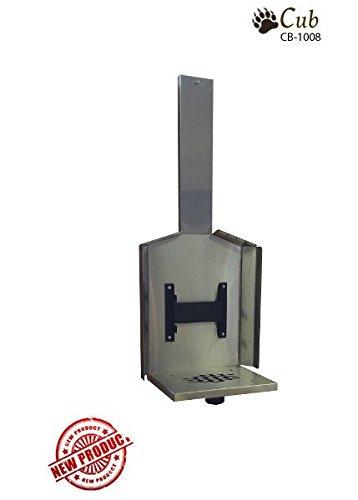 wood stove intake - 4