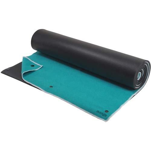 SnapMat Hot Yoga Towel Combo