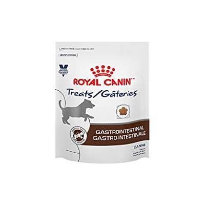 Royal Canin Veterinary Diet Gastrointestinal Canine Dog Treats 17.6 oz