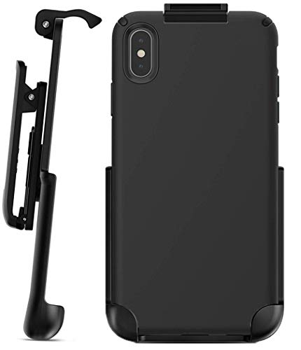 Encased Belt Clip Holster for Speck Presidio Pro Case - Apple iPhone Xs MAX (case not Included)
