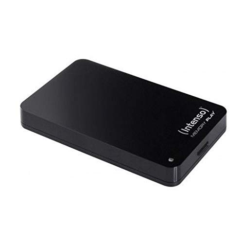Intenso Memory Play USB 3.0 2,5 500GB incl. support