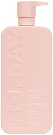 MONDAY HAIRCARE Volume Shampoo 887ml Bulk Pack (Amazon Exclusive)