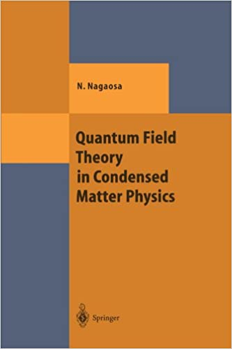 Ebøger gratis download Quantum Field Theory in Condensed Matter Physics (Theoretical and Mathematical Physics) ePub 3642084850
