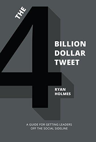 The 4 Billion Dollar Tweet