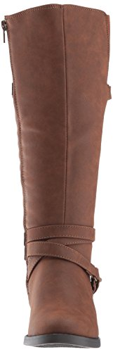 Tan Women's Carlita Street Harness Easy Boot E8wXYxn5q