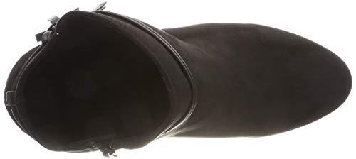 253 Bottines 004 black Jane 645 Noir Klain Femme Zq5g58