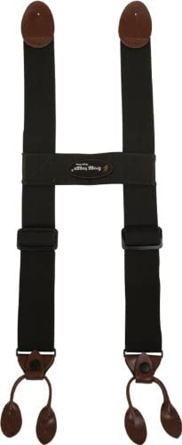 Frogg Toggs Adjustable Wader Suspenders