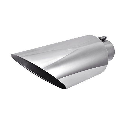 Catinbow Exhaust Tip 4