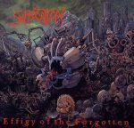 Effigy of the Forgotten - Suffocation