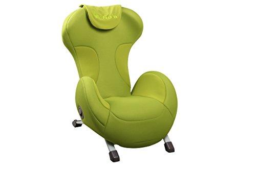 Berkeley Green (Dynamic Massage Chair Berkeley Massage Chair, Green, 68.40 Pound)